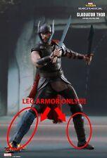 1/6 Scale Hot Toys (MMS445) Thor Ragnarok (Gladiator Thor) - LEG ARMOR