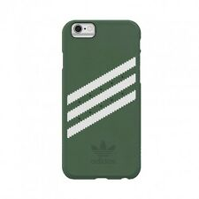 Adidas Hardcase for Apple iPhone 6 (S) - Green