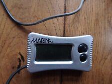 Digital aquarium temperature gauge by Marina