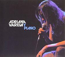 Adriana Varela - Adriana Varela y Piano [New CD] Argentina - Import