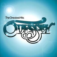 Odyssey - Greatest Hits [New CD]