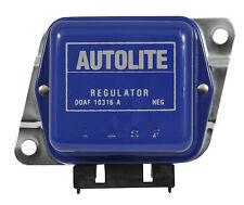 1970-1971 Mustang Blue W/Autolite  Voltage Regulator