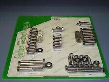 PONTIAC 326 - 455 ENGINE BOLT KIT