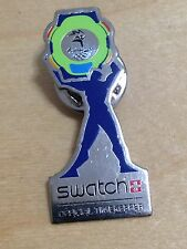 OLYMPIC PIN´S - SIDNEY 2000 - SWATCH - OLYMPIC GAMES OLIMPICO - (E375)