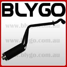 Exhaust Pipe + Muffler System 90cc 110cc 125cc PIT Quad Dirt Bike ATV Dune Buggy