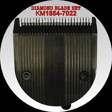 Moser encaje/cabezal 1854-7022 Diamond Blade para cromo Style