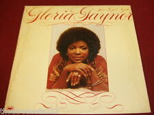 VINYL LP - GLORIA GAYNOR - I'VE GOT YOU - PD-1-6063