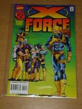 X-FORCE #44 MARVEL COMIC NEAR MINT CONDITION JULY 1995