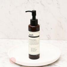 KLAIRS Gentle Black Deep Cleansing Oil - 150ml - Cruelty-Free Vegan *UK Seller*