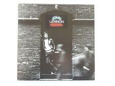 """JOHN LENNON """"ROCK N ROLL"""" VINYL LP  PCS 7169 STEREO"""