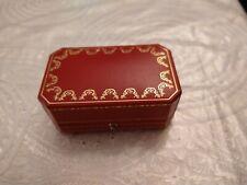 Scatola Cartier originale 4502
