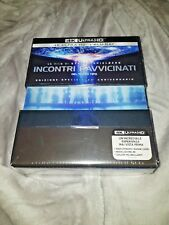 Close Encounters of The Third Kind Limited UFO 40th Anniversary 4K UHD + Blu-Ray