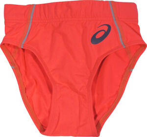 Asics Top Impact Womens Race Briefs - Pink