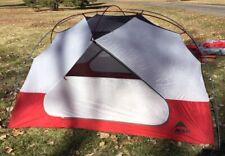 MSR Elixir 3 person 3 season Tent with Footprint