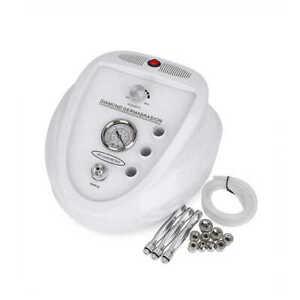 AOKO 3 in 1 Diamond Microdermabrasion Beauty Machine Vacuum Suction UK SELLER