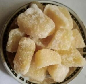Winter Melon Candy Candied Melon 冬瓜糖  Preserved  Melon dongguatang (Puhul Dosi)