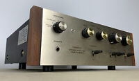 PIONEER SA-500A INTEGRATED AMPLIFIER