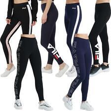 Fila Leggings Women's Assorted Length Styles
