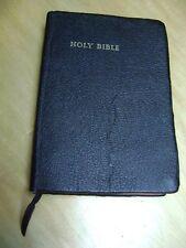 vintage 1952 Holy Bible - Revised Standard Version - Old and New Testament