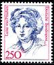 1428 postfrisch BRD Bund Deutschland Briefmarke Jahrgang 1989