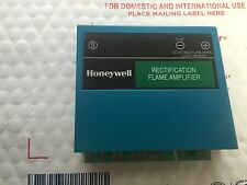 Honeywell R4847 B 1082 Rectification Flame Amplifier 2 or 3 Seconds