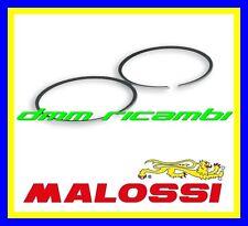 Segmenti MALOSSI 354554 65 x 1,2 mm Fasce Cromate PIAGGIO GILERA APRILIA ITALJET