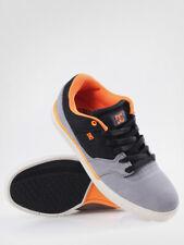 Men s Super Suede DC Cole Lite S Wild Dove/ Black (WVK) Skate Shoes size 8