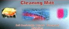 Cleaning Mitt - Microfiber for Car Wash and General cleaning