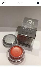 Trinny London - Sheer Shimmer Lip2cheek. Shade Mama 4g New In Box