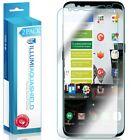 2x iLLumi AquaShield Clear Screen Protector for Galaxy S8 Plus Case Friendly