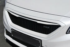 Front Hood Radiator Tuning Grille UNPAINTED For 15 16 Hyundai Sonata : LF SONATA