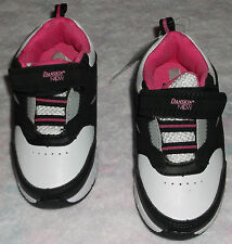 NWT Girls Danskin Now Athletic Shoes Size 11
