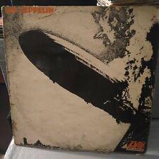 Led Zeppelin I Lp Uk Version 6 Atlantic – 588171 buone condizioni
