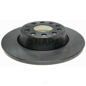 Disc Brake Rotor-FWD Rear,Front NAPA/BRAKE ROTORS & DRUMS-NB 48880684