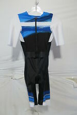 Louis Garneau Aero Tri Suit Men's Small Retail $299.99