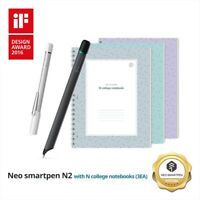 Handy notebook for use with Neosmartpe M1 N2,Transfer handwriting to digital