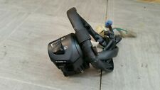 2002 HONDA HORNET 900 LEFT HANDLEBAR SWITCH