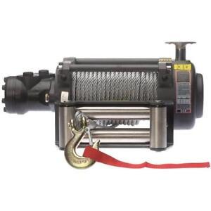 Warrior nh 10000 hydraulic winch 10nhshy 8658412562