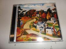 CD  Into the Great Wide Open von Tom Petty & the Heartbreakers und Tom & Heartbr