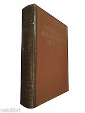 DIZIONARIO ENCICLOPEDICO ITALIANO TRECCANI vol. VII LIEC-MOL