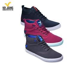 Voi Jeans Hi Tops Shoes for Men