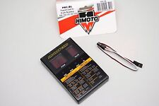 PRC-BL Program Card HIMOTO per Esc 60A Brushles/LED PROGRAM CARD 1/8
