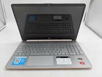 HP Laptop 15-ef0025wm AMD Ryzen 5 8GB DDR4 Windows 10 256GB SSD - CL4950