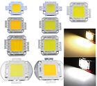 10W 20W 30W 50W 100W Super Bright High Power Lamp LED Chips For Flood Light DIY