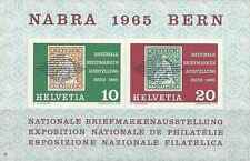 Timbres Suisse BF20 ** lot 9009