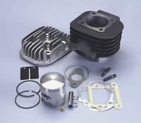 POLINI Kit cylindre piston moteur POLINI fer 70cc Ø47 YAMAHA BWs-MBK Booster (16