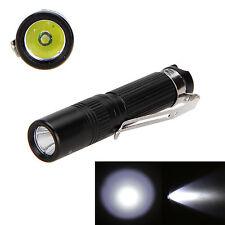 CREE R5 AAA/10440 100lm  Mini pocket Keychain Handy LED Flashlight torch Light