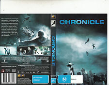 Chronicle-2012-Dane DeHaan-Movie-DVD