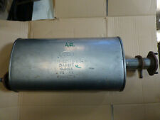 GENUINE LAND ROVER DEFENDER 90 TDCI MIDDLE EXHAUST-NEW TAKE OFF-PUMA 2007-16