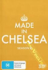Made in Chelsea (Season 8) NEW PAL Cult 3-DVD Set Alexandra Felstead Jamie Laing